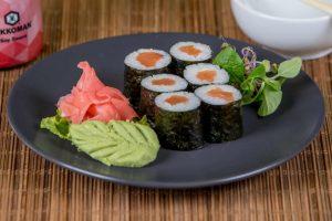Tajska Restauracja i Sushi Bar - Ełk